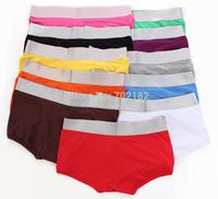 """2014 new  93% combed cotton underwear calvin"""""""" men boxers Sexy Men Boxers Shorts Men Sport Underwear Men Underpants 10 pcs/lot"""