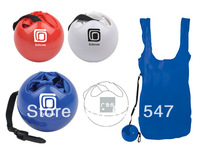 custome logo shopping bag