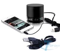 Mini Portable Wireless Bluetooth Speaker Speakers Tablet PC Loudspeakers altavoz del bluetooth- hogtalare luidspreker parolanto