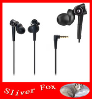 Free shipping New Genuine CKS99 Solid Bass System 13mm Drivers In-Ear Stereo Earphone Headphone for iPhone