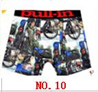 Free Shipping New Arrival Fashion Cheap Brand Mens Boxer Shorts Man Underwear Sexy Boxer Short