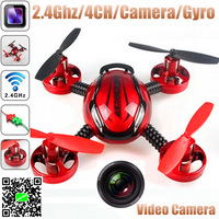 2.4Ghz 4CH RC Helicopter with Camera Gyro,Video RC Quadcopter Outdoor Fun&Spots,Remote Contorl Toys for Children,Gift for Kids.