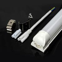 2PCS/lot LEDTube T8 600mm 12W AC85V-265V LED Lamps LED Light 2835SMD lights & lighting Cold White/Warm White Living Room Bedroom