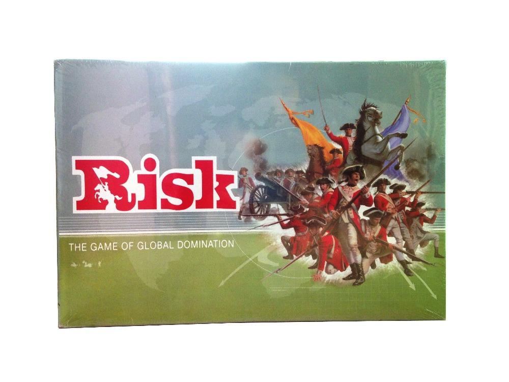 Настольные игры Risk :