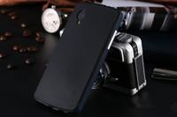 new case for LG nexus 5 Google case Neo Hybrid Case for LG Google Nexus 5 back cover phone case for nexus 5+Sreen protector