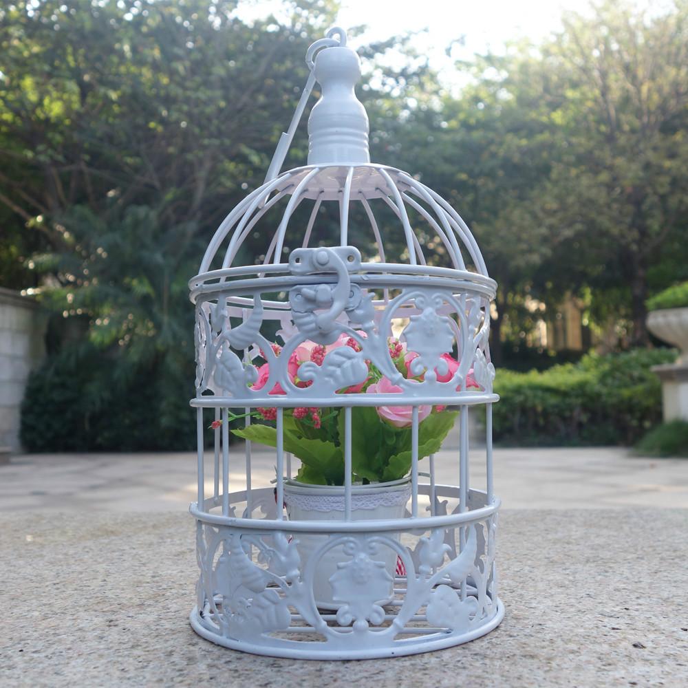 Online Get Cheap Vintage Bird Cage Aliexpress