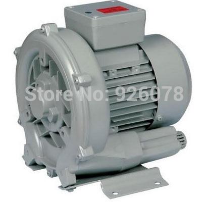 HG-120B 120W Special aluminum industrial vacuum / high pressure vacuum swirling vortex blower / carpentry pump / pond aerator(China (Mainland))
