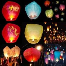 popular chinese floating sky lanterns