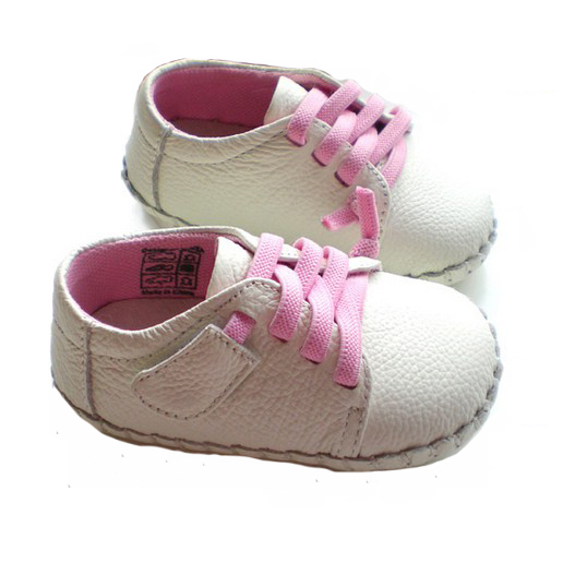 Quality soft leather baby shoes toddler shoes skidproof casual leather shoes(China (Mainland))