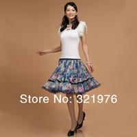 Женская юбка CD309 #  CD309#