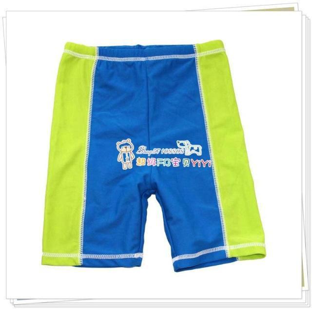 Дети купальный костюм защита от ультрафиолетовых лучей + 50 плавание костюм мальчик два штук длинный рукав весна купальный костюм комикс сыпь охранников
