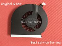 New and origina  laptop  cpu fan for HP  CQ43 CQ57 G53 G57 430 431 435 436   cooling fan  3 pins DFS551005M30T