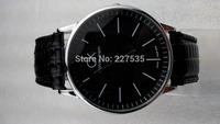 Free shipping fashion business casual men's fashion watch stone luxury watches