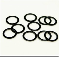 aluminum alloy gasket   mountain bike bearing aluminum alloy gasket