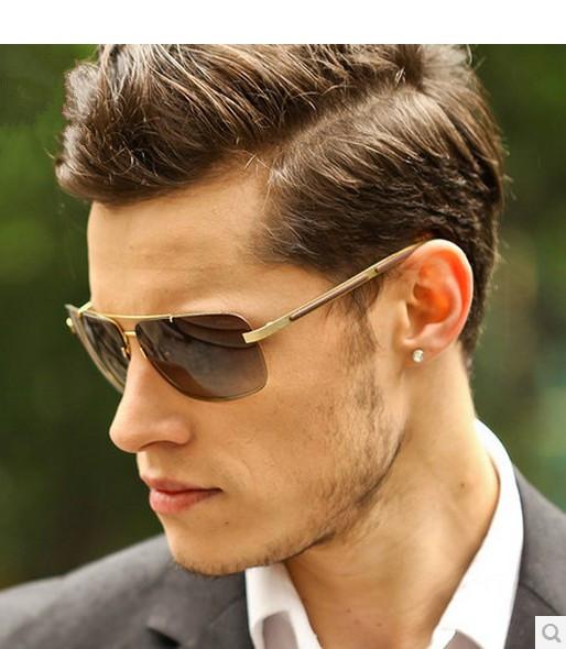 2014 Comprar óculos de sol on-line óculos polarizados Homens Óculos(China (Mainland))