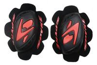 Adult Motorcycle  GP Racing Use Knee Pad Sliders Protective Gear