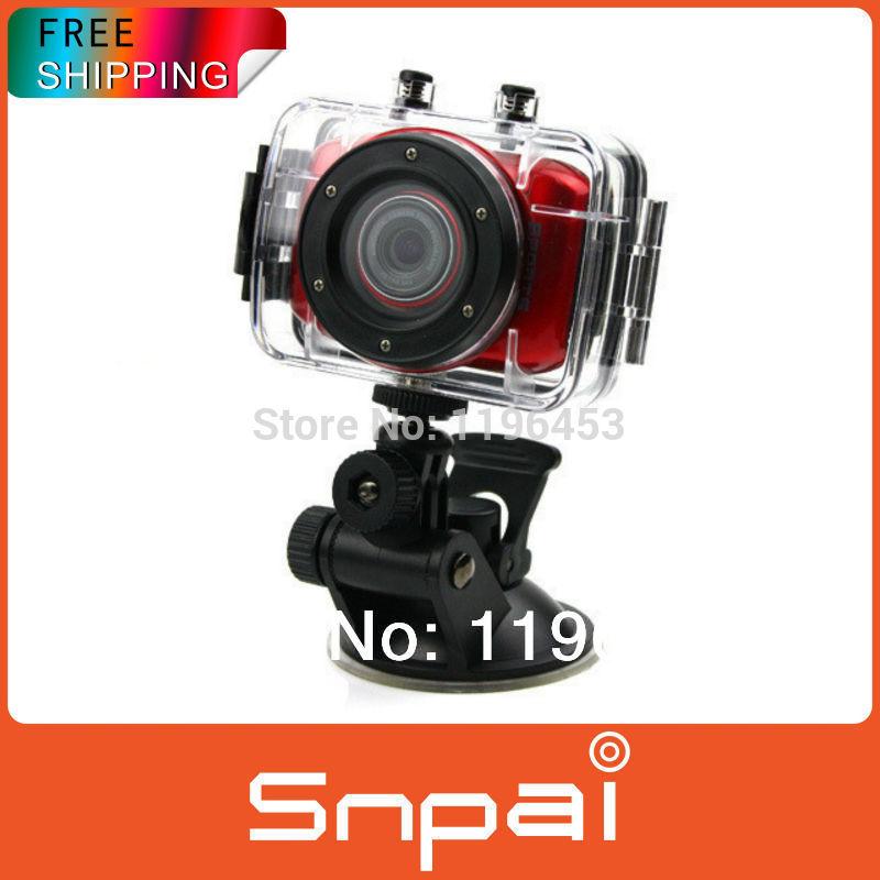 2014 New cheap Waterproof Sport action Camera full hd digital Mini