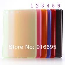 wholesale ipad rubber case