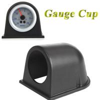"""Single Auto Car Gauge Holder Meter Pod Holder Cup Mount 2"""" 52mm"""