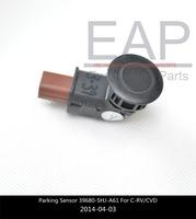 39680-SHJ-A61 Parking Sensor 188200-9860 B-92P Sensor For CRV C-RV CVD AUTO SENSOR FREE SHIPPING