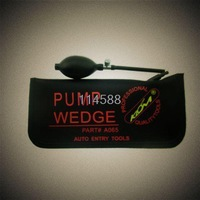 KLOM PUMP WEDGE Airbag New for Universal Air Wedge (Large)  black colour free shipping