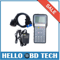 2014 Release V45.09 CK-100 Car KEY PRO CK-100 Key Programmer SBB Latest Generation