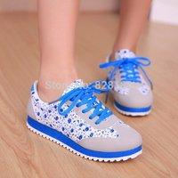 New 2014 Fashion Women sneakers Casual Shoes Wome Popular flats Running shoes Good quality Women Sport shoes Free shipping