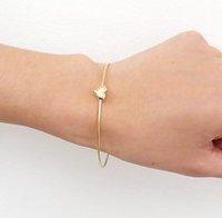 Fashion sweet heart bracelet!#365