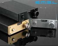 SMSL SA-98 NEW Upgraded Class-T SMSL SA-98E TDA7498E 120W*2 with power supply Flagship-level Top HIFI Digital Amplifier