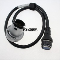 38pin cable  for Mb star C4 mercedes benz multiplexer main cable 38PIN Cable with free shipping