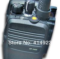 GPS radio DP3401 with keyboard DP 3401 SERIES PORTABLE TWO WAY RADIO