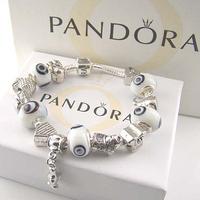 silver bracelet, Free shipping! Wholesale purple European Murano Glass Crystal Beads 925 Sterling Silver heart Charm Bracelet