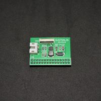 LTL070AL01 31pin 0.3mm FPC LVDS converter board SV070AL01