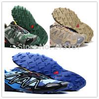 2014 New running 3 CS for Men & Women Athletic Running Shoes Zapatillas Hombre Men Walking Ourdoor Sport Shoe