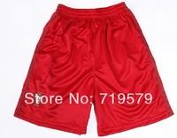 Portugal soccer short 2014 Brazil World Cup home Red soccer jerseys football camiseta de futbol Thai Cotton shorts S-XL