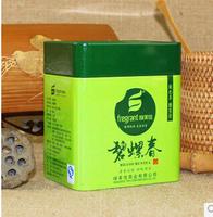 200g Top Grade biluochun Spring 2014 green Tea Chinese health Care Weight loss Bi Luo Chun with Elegant Gift Box Free Shipping