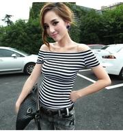 new fashion sexy women crop tops long sleeve club female t shirts bottoming blouses blusas femininas camisas