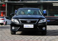 WINAUTO Brand daytime running lights FOR Toyota Camry Low Configuration (12-13)Dedicated lights With high property