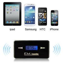 wholesale stereo fm transmitter
