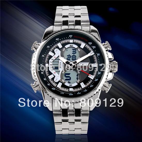 SKMEI 993 3 M Deep Waterproof Date & Week Display