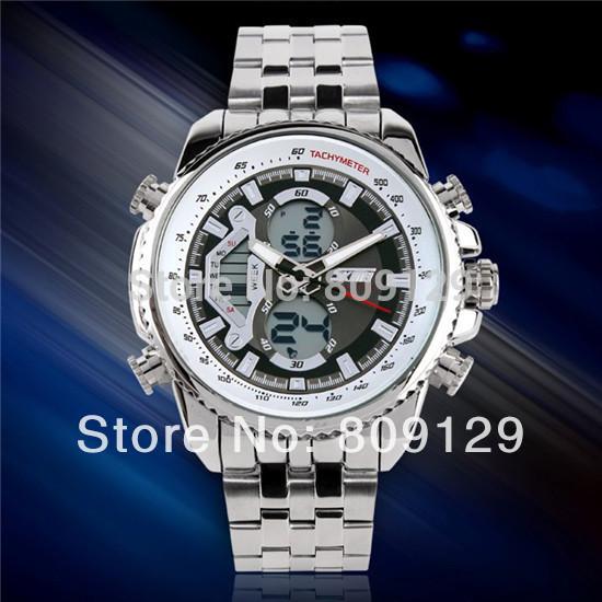Купить Наручные часы Skmei 993 3ATM с бесплатной