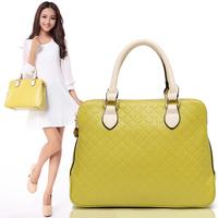 Sweet gentlewomen shoulder bag fashion handbag portable 2014 women's the trend of fashion handbag bag cross-body messenger bag