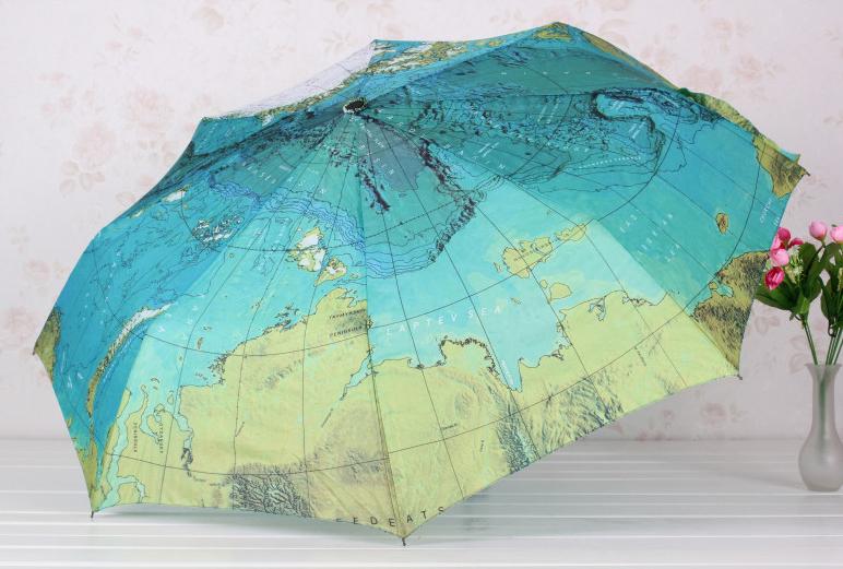 Зонт BONITA 190T FB-U75 bonita 110120007