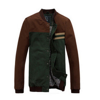 FREE SHIPPING 2014 New Fashion Men Jacket Men's Outerwear Casual Clothing For Men Jackets  Sportswear 120
