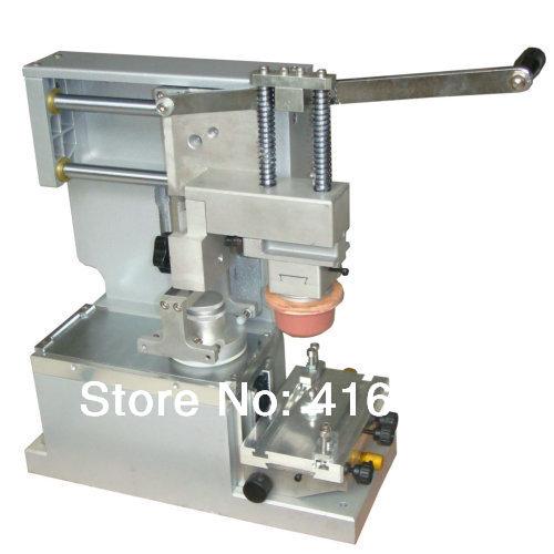 small letterpress machine