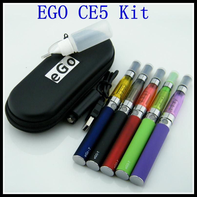 Sigaretta Elettronica Ego Tank 2014 Sigaretta Elettronica Ego