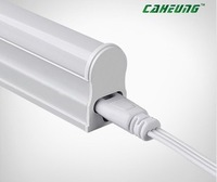 10W T8 integration led tube 600mm 50pcs (2835 SMD) Epistar Chip 1000LM AC85V~265V CE&ROHS Free Shipping