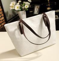 Spring 2014 fashion women/ladies handbags designer brand  retro PU leather handbag pattern fringe clutch messenger bag