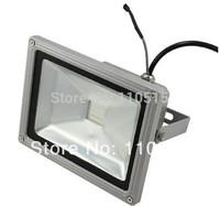 Free shipping Hot Sale 50W 30W 20W 10W LED Flood light AC85-265V landscape lamp waterproof outdoor led floodlight
