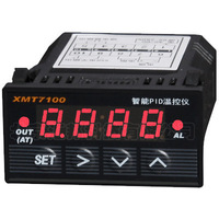 XMT7100 PID Digital Temperature Controller RTD Thermocouple
